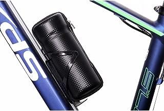 West Biking Black Tool Capsule - Cycling Tool Bicycle Pack Accessories for MTB Road Bike Hybrid Bike Riding