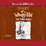 DIARY OF A WIMPY KID THE 3RD D - RECORDED BOOKS - 13/11/2012