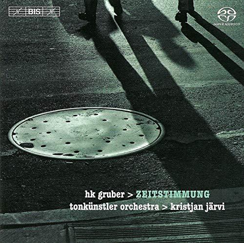 Zeitstimmung (Time Shadow): No. 7, Der...