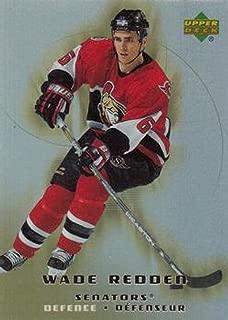 2005-06 McDonald's #11 Wade Redden MINT Hockey NHL Senators