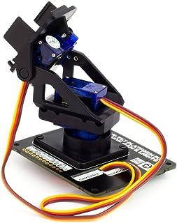 Pimoroni Pan-Tilt HAT - パン-ティルト キット for Raspberry Pi Camera
