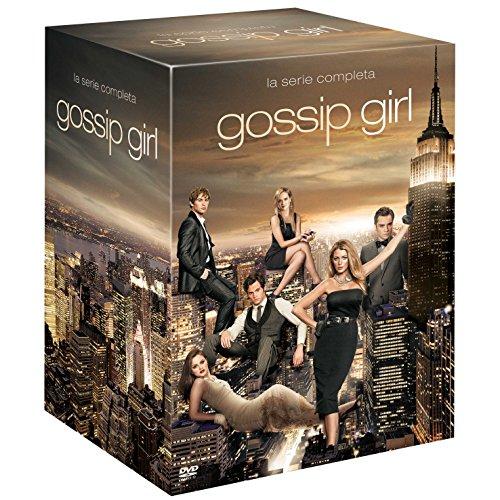 Gossip Girl - La Serie Completa - Cofanetto (30 DVD) - Edizione Italiana