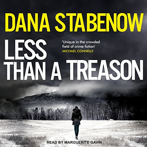 Less Than a Treason cover art