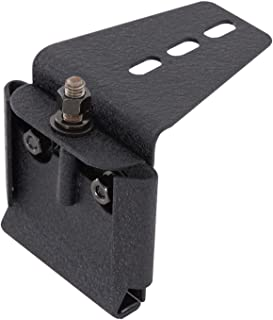 Smittybilt Defender Gutter Clamps Brackets
