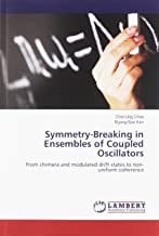 Symmetry-Breaking in Ensembles of Coupled Oscillators: From chimera and modulated drift states to non-uniform coherence