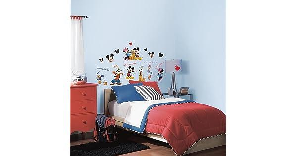 RoomMates RMK2561GM Wall Decal Multi