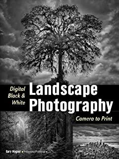 fine art black and white landscape photography