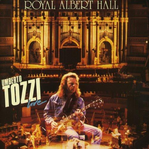 Royal Albert Hall by Umberto Tozzi (1988-04-29)