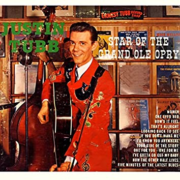 Star Of The Grand Ole Opry