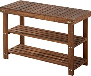 Best wire shoe rack bench Reviews