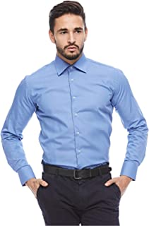 Pierre Cardin Shirt Neck Shirts For Men