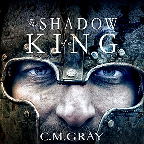 The Shadow of a King cover art