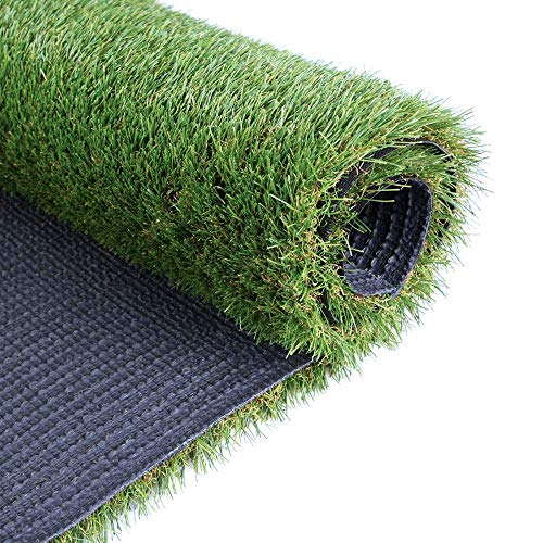· Petgrow · Synthetic Artificial Grass Turf Lawn 3ft x 15ft, 1.38