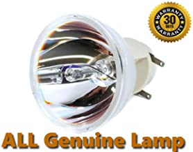 eWorldlamp 5J.J0705.001 Original Bulb Lamp Compatible for BENQ MP670 W600 W600+ Projector
