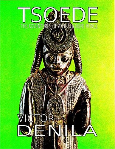 TSOEDE (English Edition)