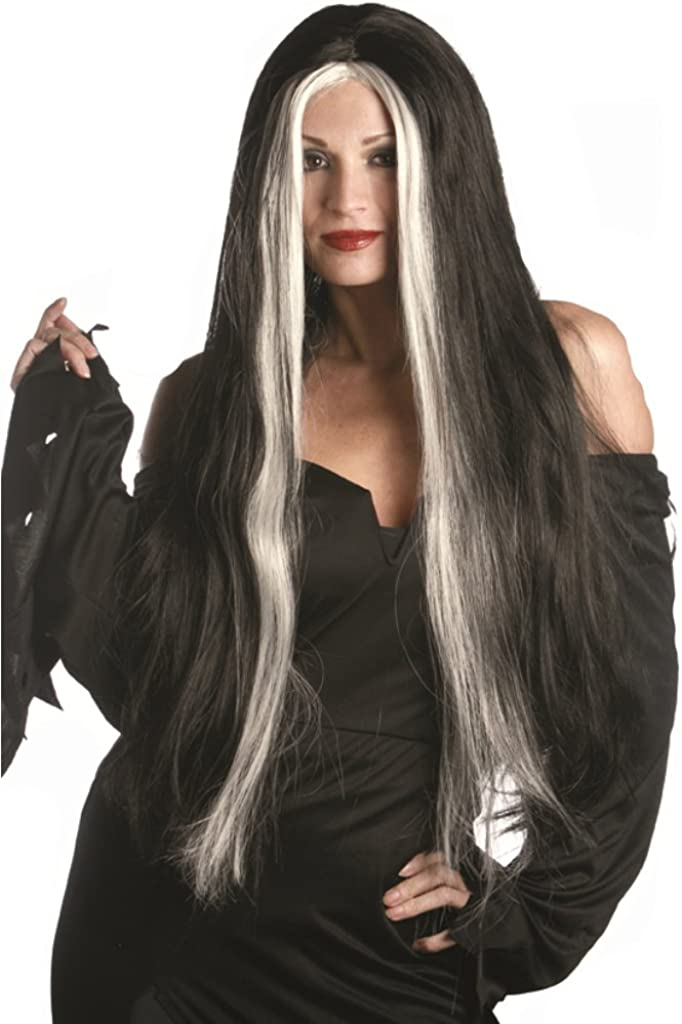 Premium Quality Witch Character Costume Wig Max 69% OFF Theatrical New sales