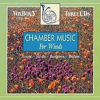 Chamber Music for Strings