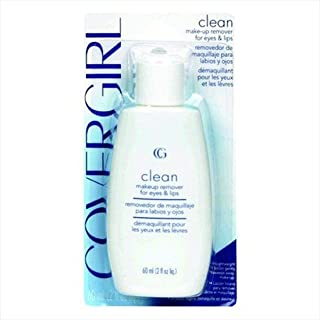 Cover Girl 63157 Clean Make Up Remover