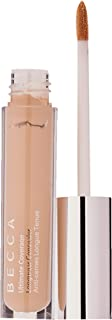 Becca Ultimate Coverage Longwear Concealer, Banana, 0.21 Ounce