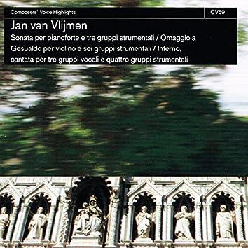 Jan Van Vlijmen
