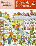 El Arca De Los Cuentos 4 - 9788431631154