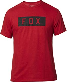 Fox Racing Unisex-Adult Mens 23715 Basic Pocket T-Shirt T-Shirt