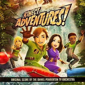 Adventure Is Go!  Kinect Adventures Theme