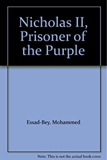 Nicholas II, Prisoner of the Purple
