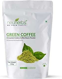 Best instant green coffee Reviews