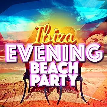 Ibiza Evening Beach Party