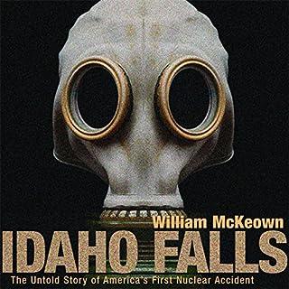 Idaho Falls cover art