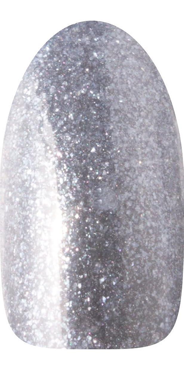 対角線確実置くためにパックsacra カラージェル No.045 ダイヤモンドダスト
