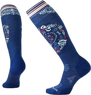 Smartwool Women's PhD Ski Light Elite Pattern Socks