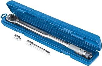 """Silverline 633567 Koppelsleutel 1/2"""" Aandrijving 28-210 Nm"""