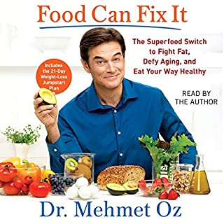 Food Can Fix It cover art