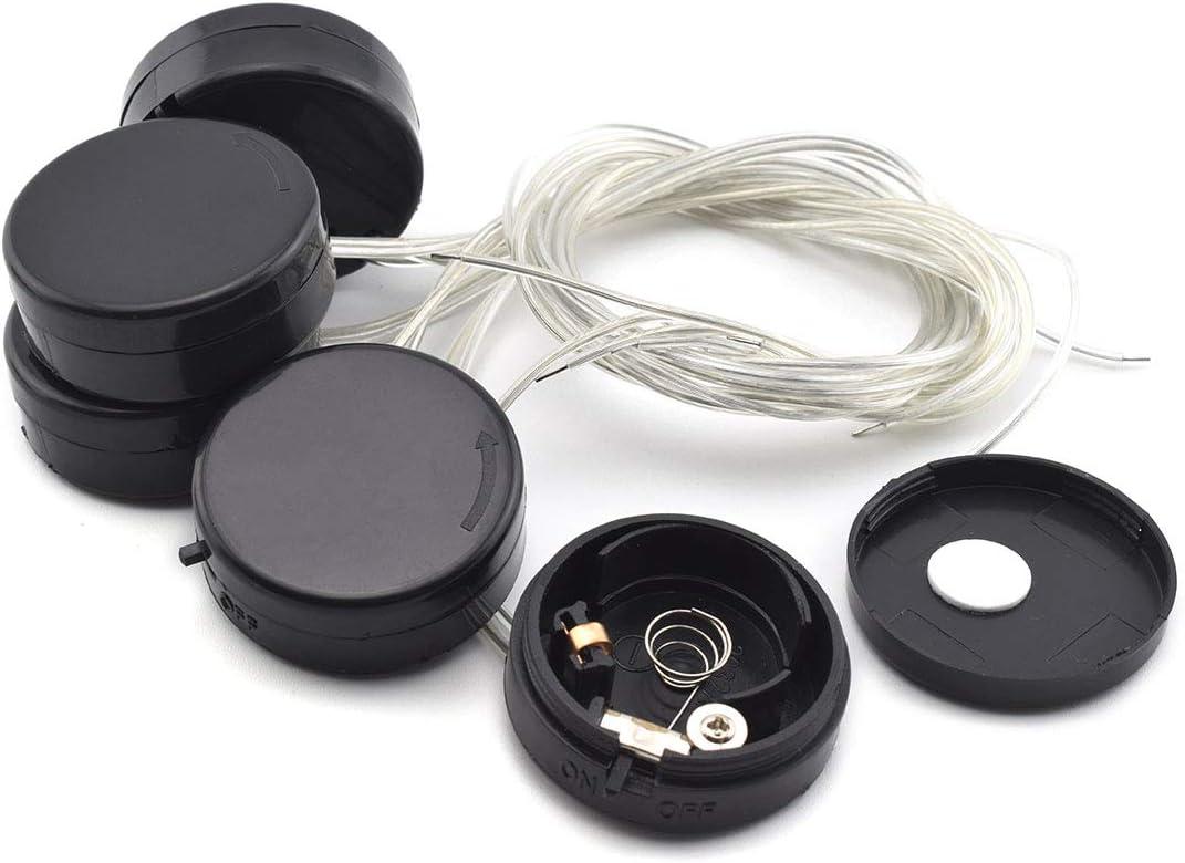 Battery Holder for LI-Cell  19mm cr2032