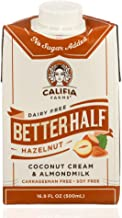 product image for Califia Farms (NOT A CASE) Better Half Hazelnut Creamer