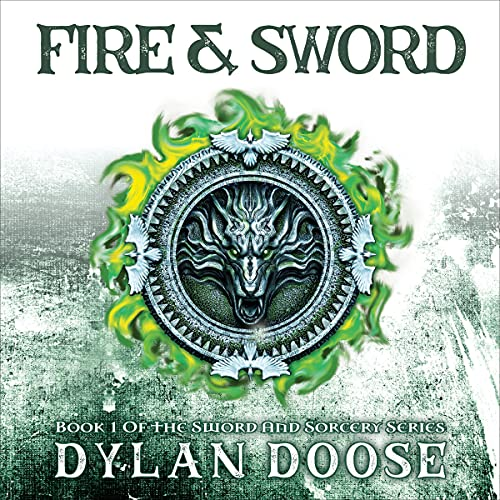 Fire and Sword cover art