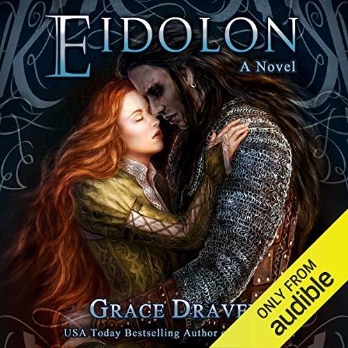Eidolon: Wraith Kings, Book 2
