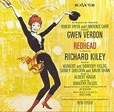 Redhead (Original Broadway Cast Recording)