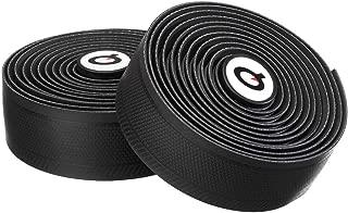 Prologo Onetouch 2 Gel Handlebar Tape Grips & Tape - Black - Gel
