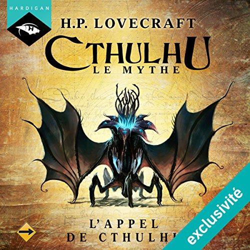 Couverture de L'Appel de Cthulhu (Cthulhu 1.3)