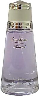 Rasasi Perfume  - Emotion by Al Rasasi - perfumes for women - Eau de Parfum, 50ml