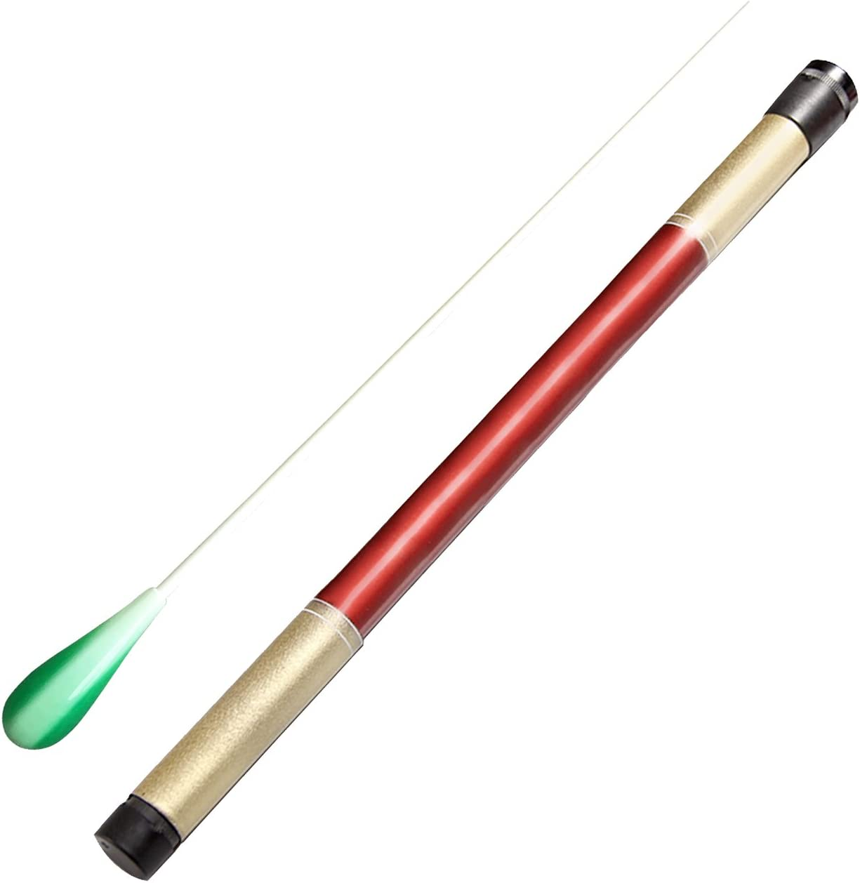 Music Conductor Batons Imitation Agate Handle Conducti Popular standard Long-awaited Orchestra