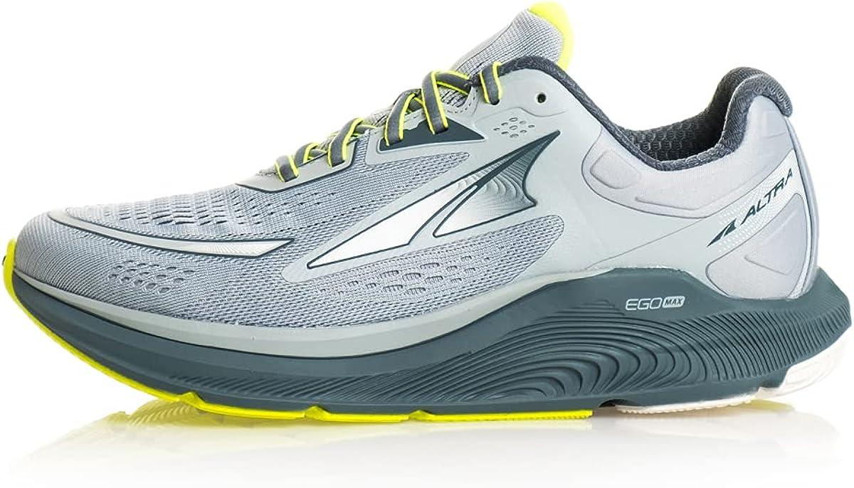 Altra Footwear Paradigm Max 50% OFF 6 Gray D M Lime Popular popular 10