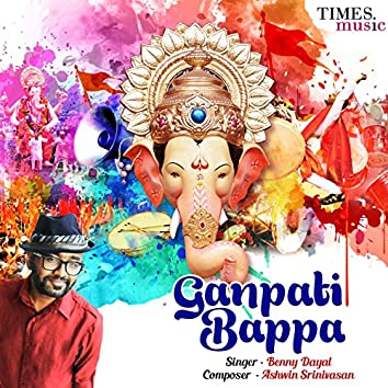 Ganpati Bappa - Single