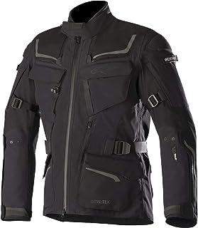 Alpinestars Men's 3603518-10-L Jacket (Black, Large)