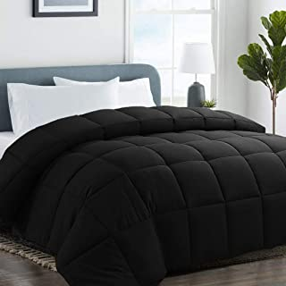 COHOME King 2100 Series Soft Comforter Down Alternative Quilted Duvet Insert with Corner Tabs All-Season - Hotel Comforter...