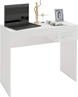 Artely MDF Cooler Desk, White, H74.5 x W41.5 x D91 cm