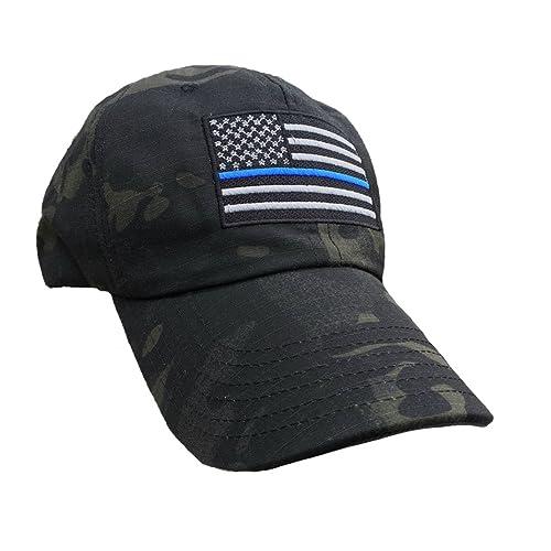 9c7a420b919 Rogue American Blue Line Hat